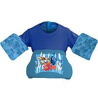 Disney / Pixar Finding Nemo Tadpool Life Vest - Kids