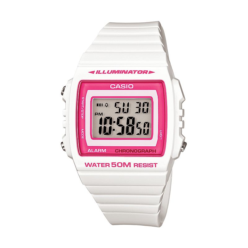 Casio Classic Digital Chronograph Watch