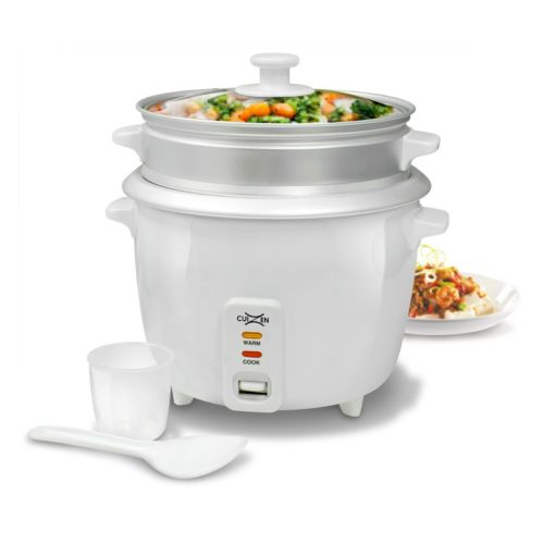 Cuizen 16-Cup Rice Cooker