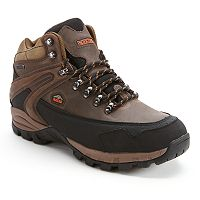 Pacific Trail Rainier Men's Waterproof Hiking Boots