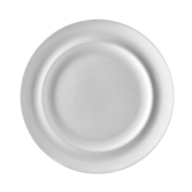 10 Strawberry Street Taverno 6-pc. Salad Plate Set