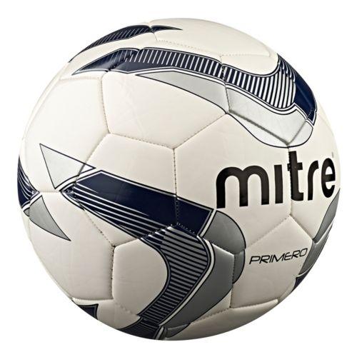 Mitre Primero Size 5 Soccer Ball