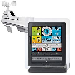 AcuRite Pro Color Digital Weather Station with PC Connect