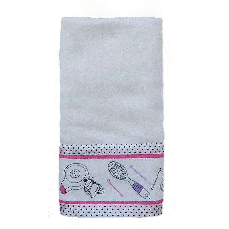 Homewear Hair Salon Hand Towel