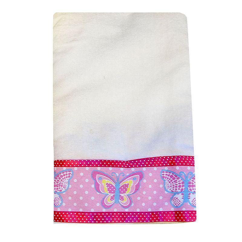 Homewear Butterfly Bath Towel