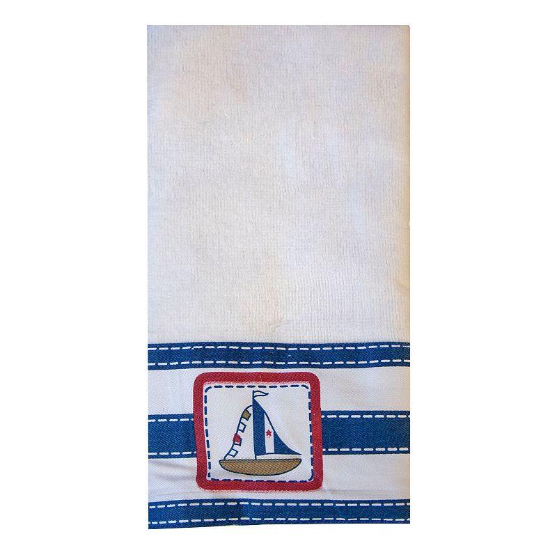 Homewear Sail Away Hand Towel