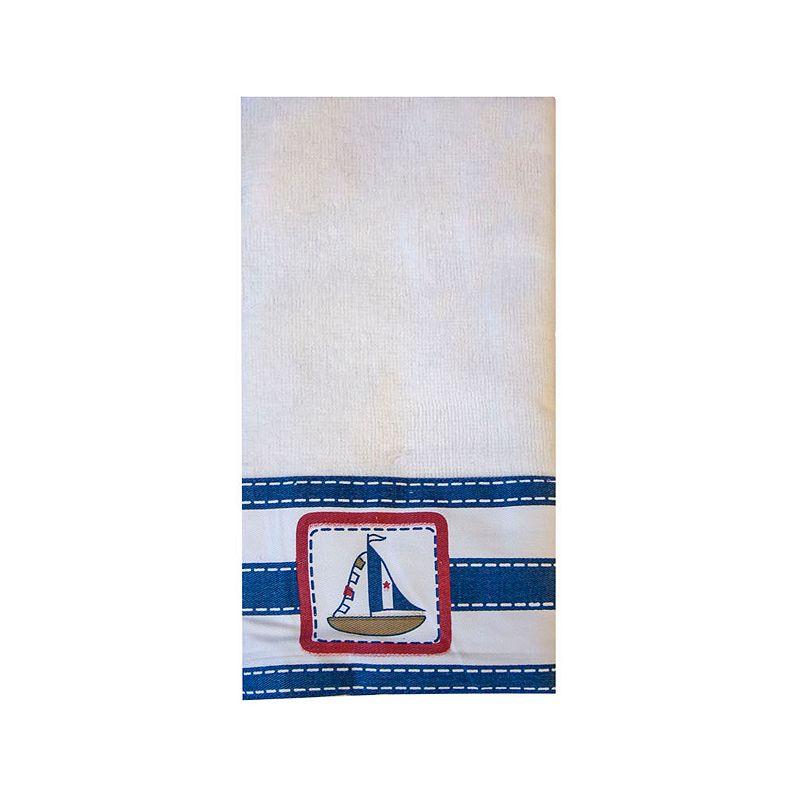 Homewear Sail Away Fingertip Towel
