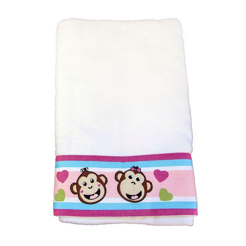 Homewear Slumber Party Bath Towel