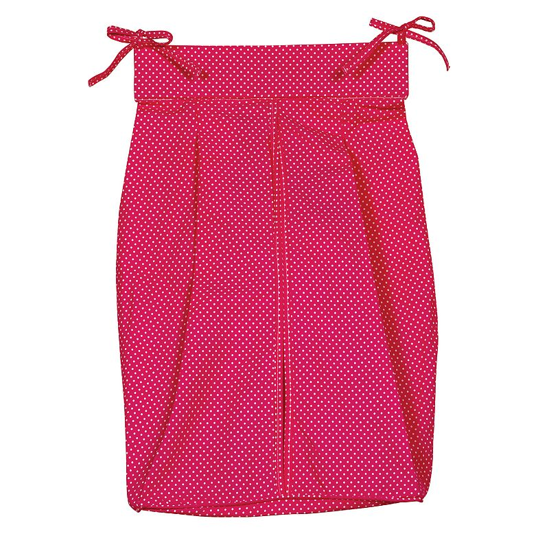 Trend Lab Serena Diaper Stacker