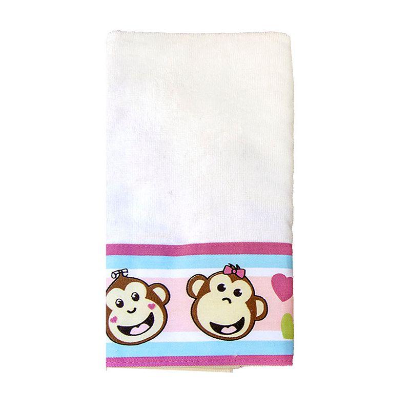 Homewear Slumber Party Fingertip Towel
