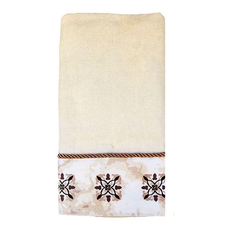 Homewear Braided Bliss Fingertip Towel