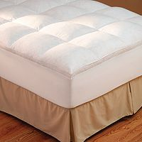 Restful Nights Twin Innova Fiber Bed - 39