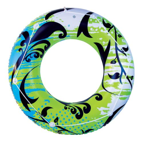Poolmaster Flourish Tube Float