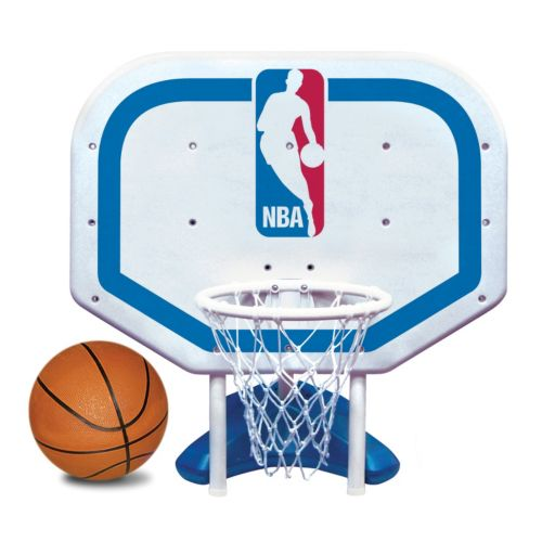 Poolmaster NBA Pro Rebounder Poolside Basketball Game