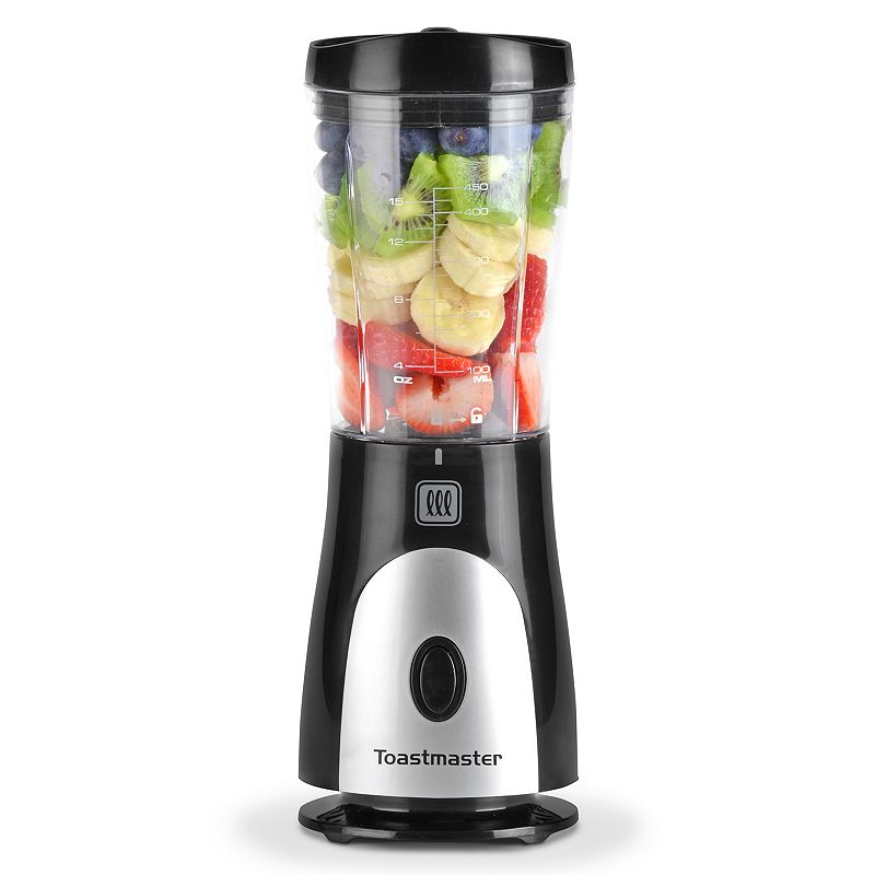 Toastmaster 15-oz. Mini Personal Blender