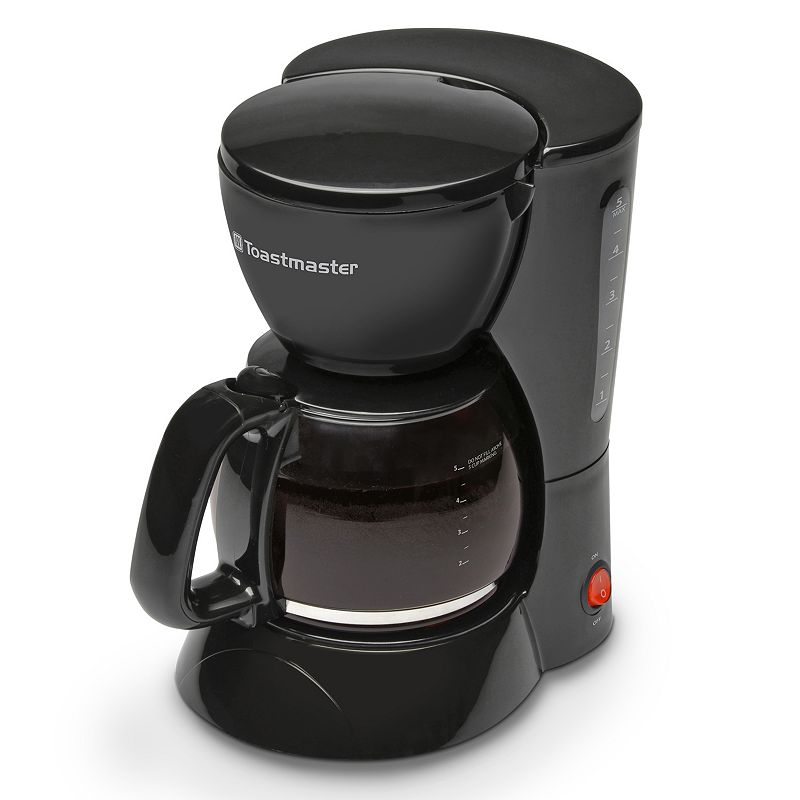 Toastmaster 5-Cup Coffee Maker