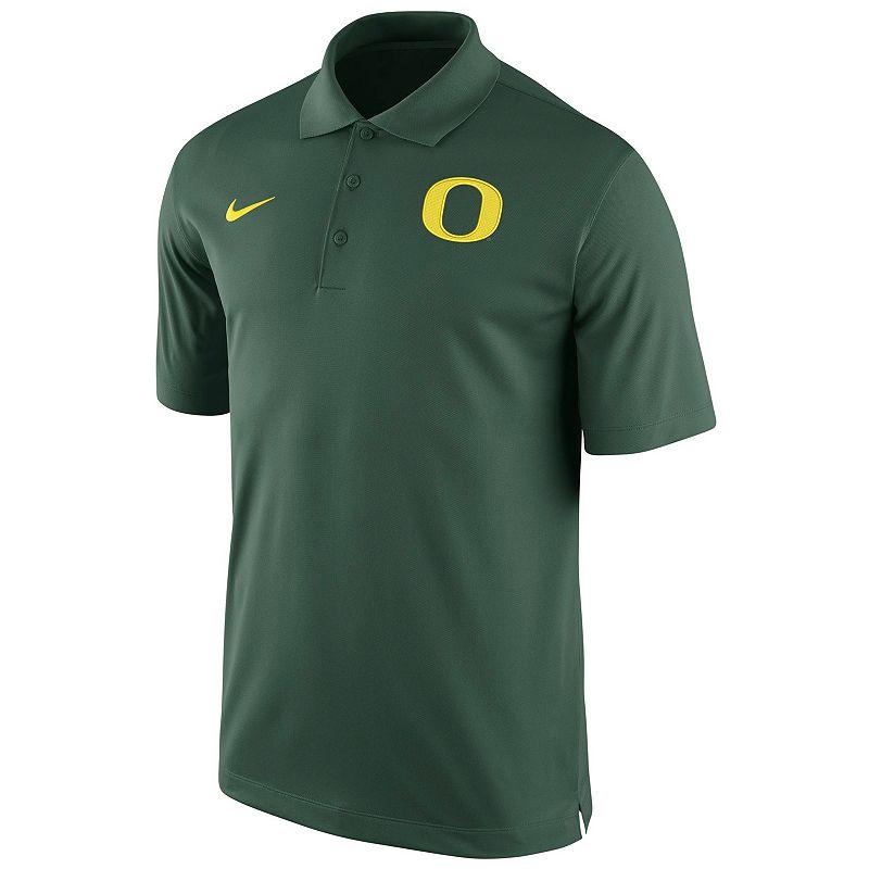 Men's Nike Oregon Ducks Basketball Polo