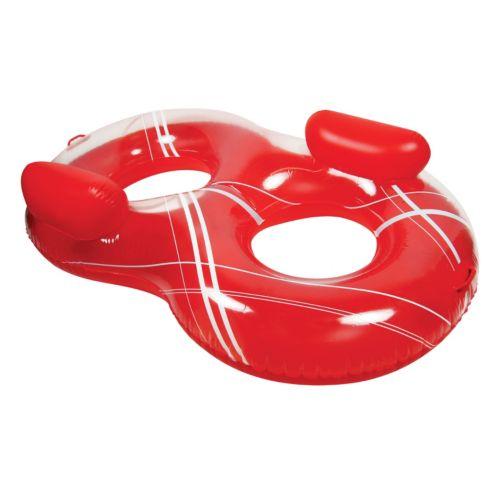 Poolmaster Duo Circular Lounge Float