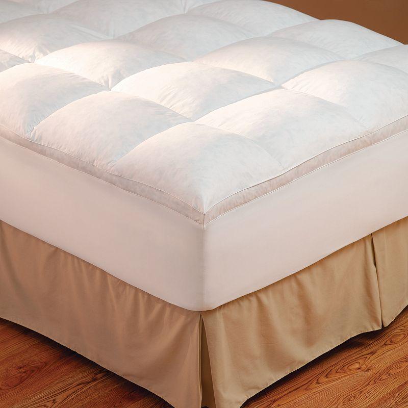 Restful Nights King Innova Fiber Bed - 76'' x 80''