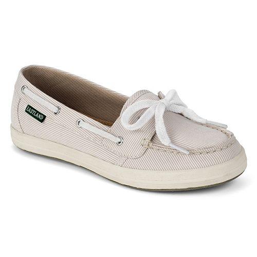 Eastland Women S Skip Boat Shoe