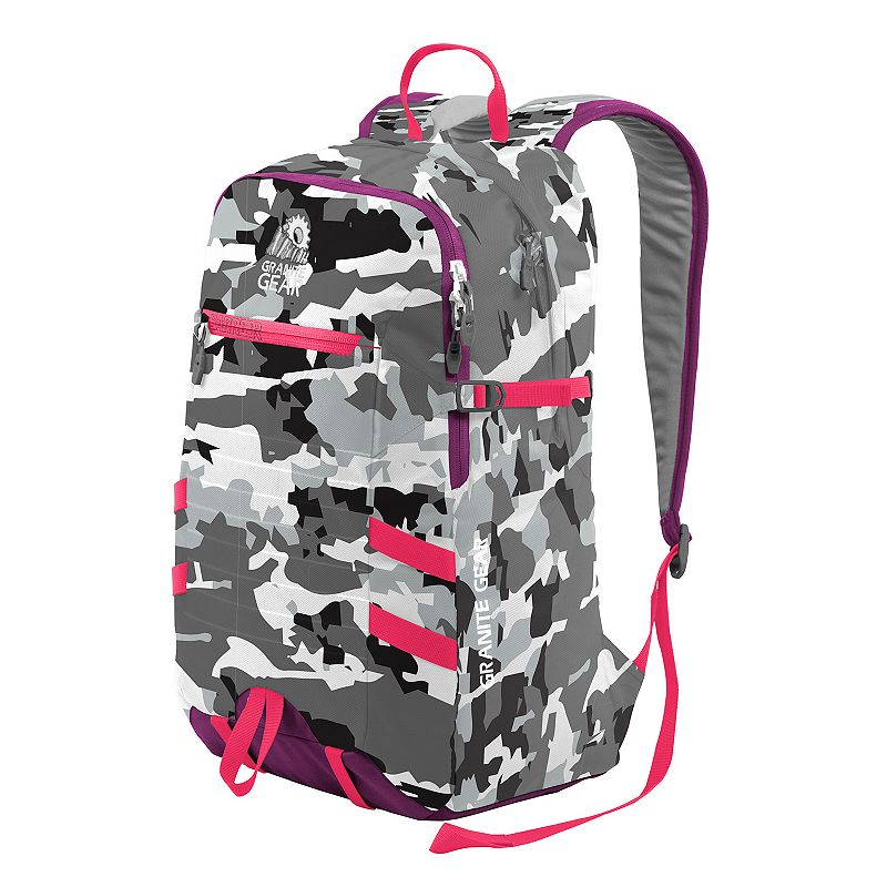 Granite Gear Echo 15.5-in. Laptop Backpack