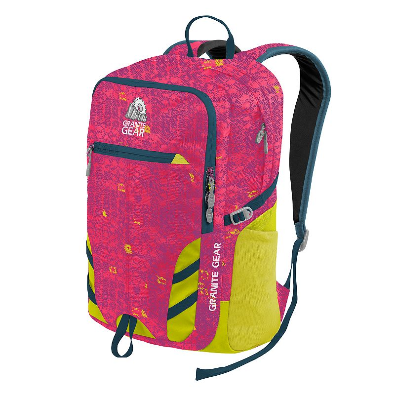 Granite Gear Misquah 15.5-in. Laptop Backpack