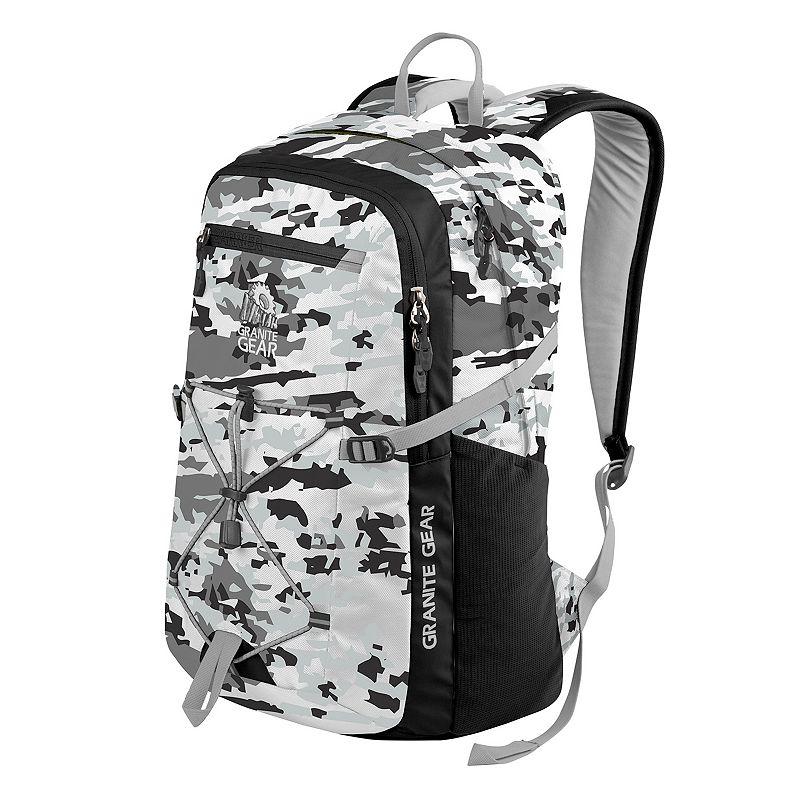 Granite Gear Portage 15.5-in. Laptop Backpack