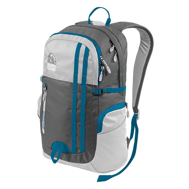 Granite Gear Brimson 15.5-in. Laptop Backpack