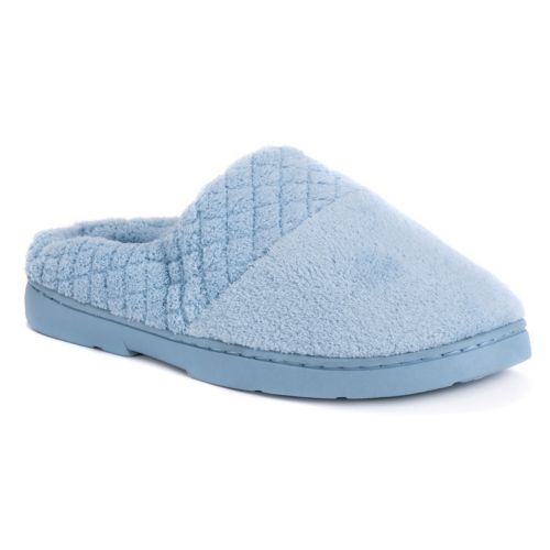 MUK LUKS Clog Slippers - Women