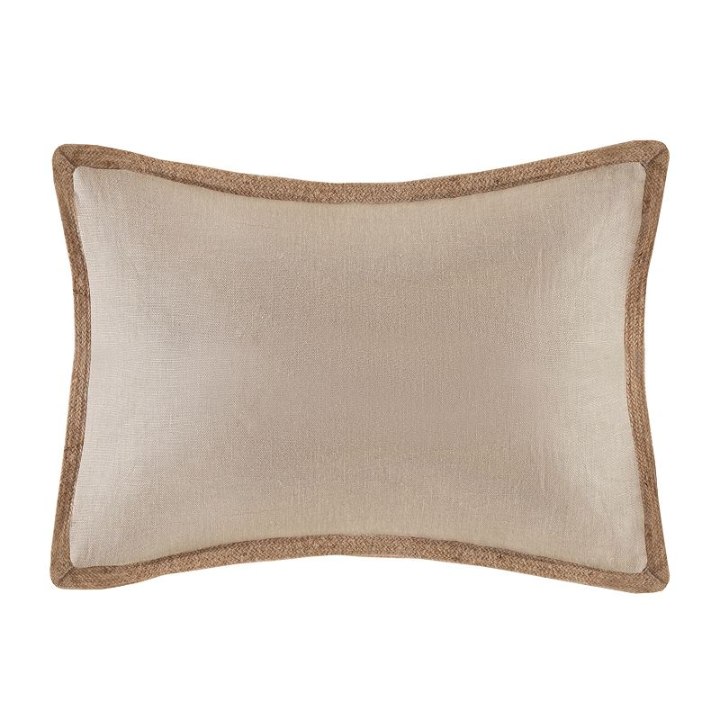 Madison Park Oblong Decorative Pillow - 14'' x 20''