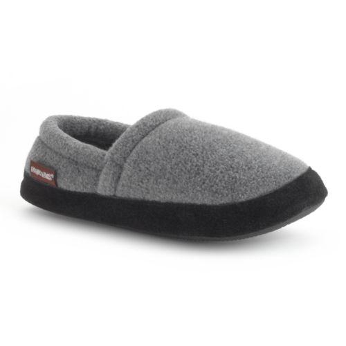 MUK LUKS Fleece Slippers - Men