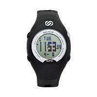 Soleus Women's GPS Mini Digital Chronograph Watch