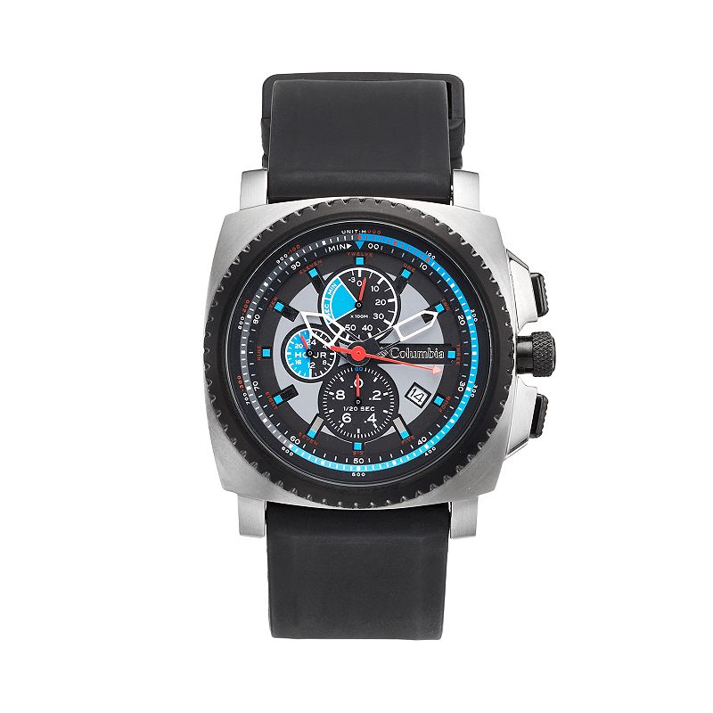 Columbia Men's AQ Alti Chronograph Watch