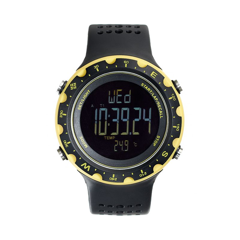 Columbia Men's Singletrak Digital Chronograph Watch - CT0004020