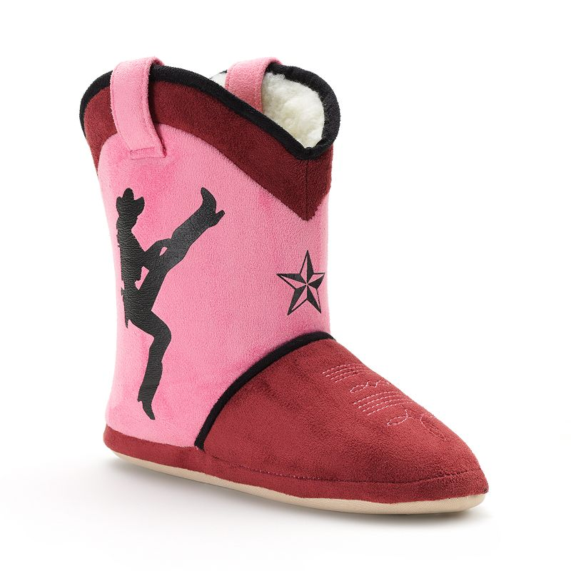 Cicciabella Boot Slippers