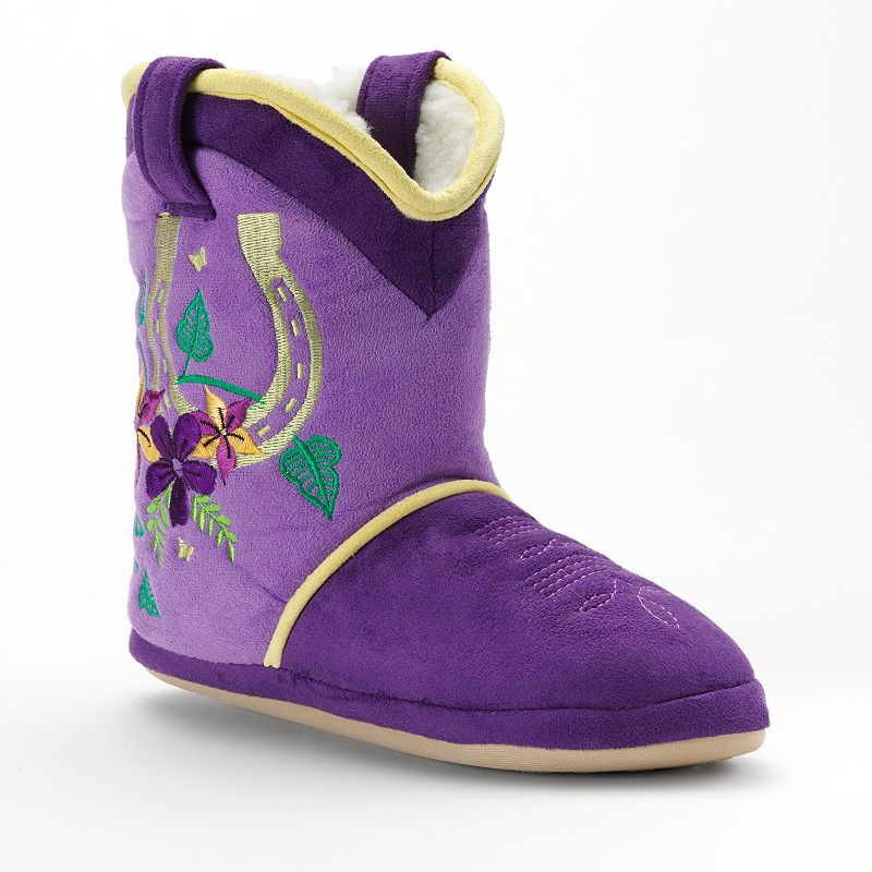 Cicciabella Boot Slippers