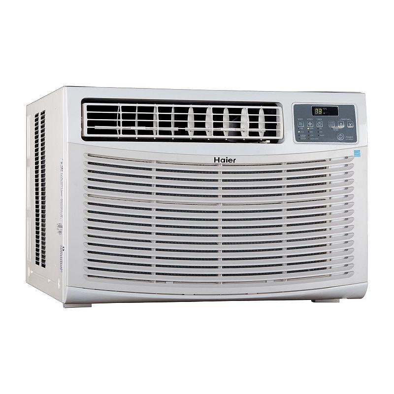 Haier 18 000 btu window air conditioner white for 18000 btu window air