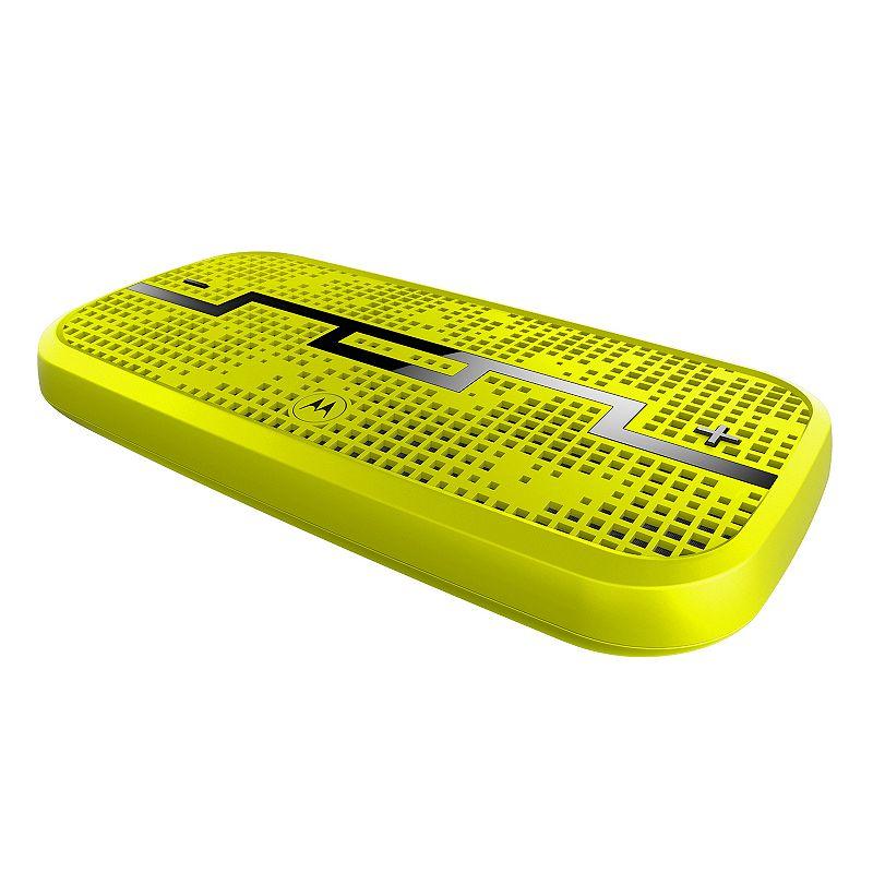 SOL REPUBLIC Deck NFC Wireless Bluetooth Speaker
