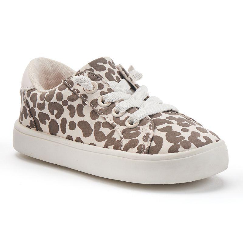 Carter's Olivia Toddler Girls' Slip-On Sneakers