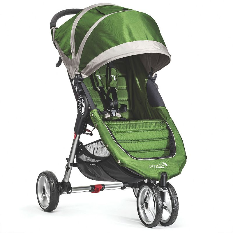 Baby Jogger City Mini Single Stroller