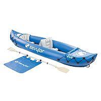 Sevylor Fiji 2-Person Inflatable Kayak
