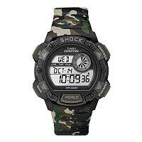 Timex Men's Expedition Digital Chronograph Watch - T49976KZ