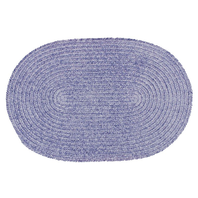 Colonial Mills Easy Living Oval Rug - 42 x 66