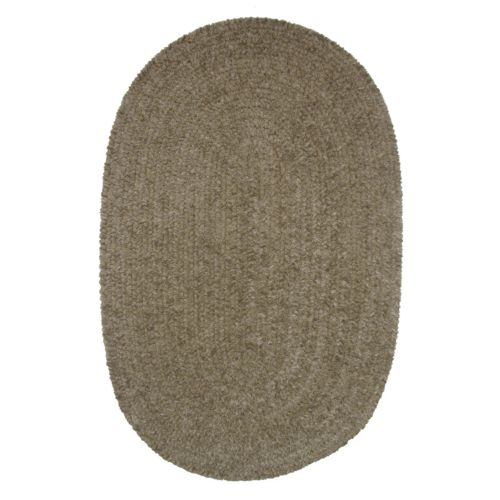 Colonial Mills Easy Living Oval Rug - 8 x 10