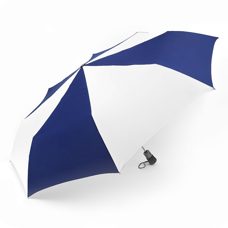 Totes Golf Automatic Umbrella, Blue Other