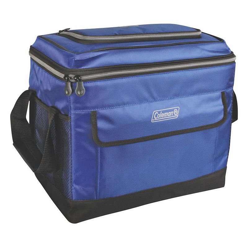 Coleman 40-Can Collapsible Bag Cooler
