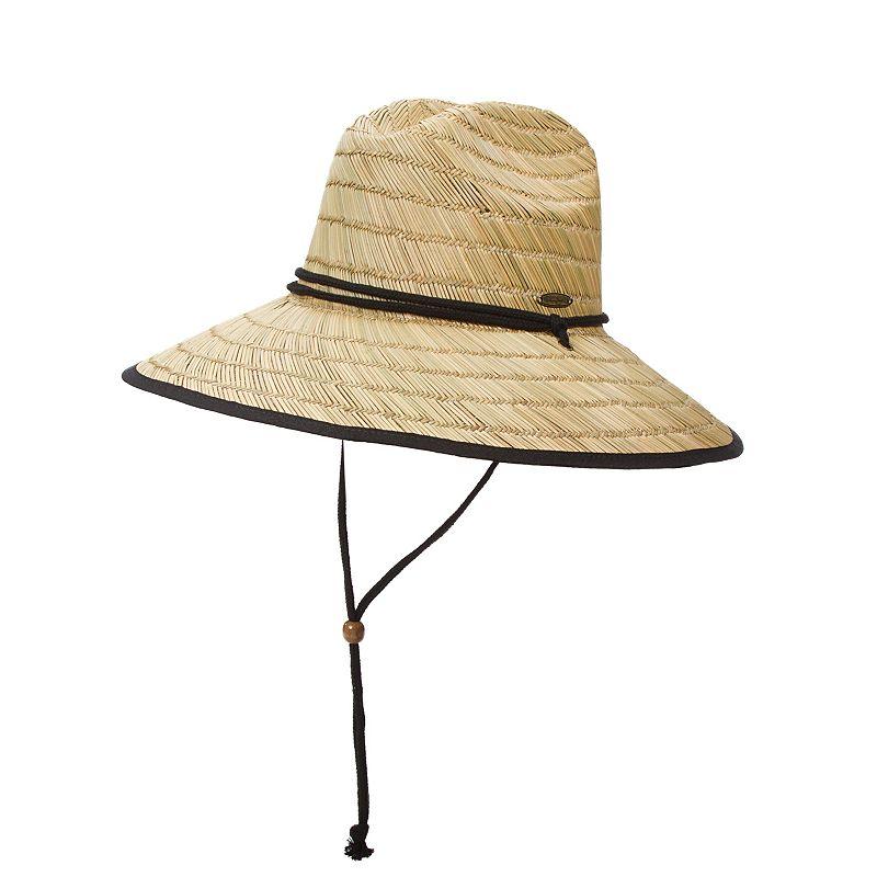 DPC Panama Jack Shanghai Rush Lifeguard Hat - Men