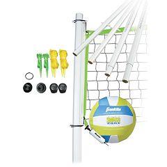 Franklin Intermediate Volleyball Set
