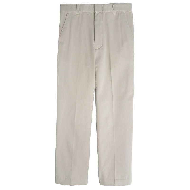 French Toast School Uniform Modern-Fit Pants - Boys 8-20 Husky