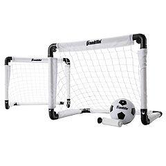 Franklin MLS Mini Insta Indoor Soccer Set